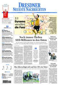 Dresdner Neueste Nachrichten - 20. Mai 2019