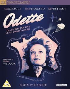 Odette (1950) + Extras