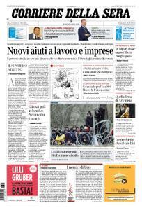 Corriere della Sera – 03 marzo 2020
