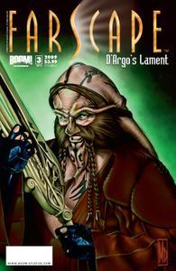 Farscape - D'Argo's Lament 003 (2009) (Digital-HD) (Kileko-Empire