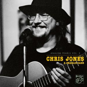 Chris Jones & Charlie Carr - Analog Pearls, Vol. 3 (Remastered) (2019)