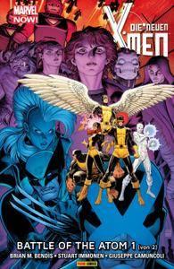 Marvel Now - Die neuen X-Men 04 - Battle of the Atom 1 Panini digital