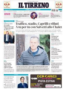 Il Tirreno Livorno - 11 Luglio 2019