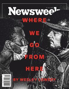 Newsweek USA - July 03, 2020
