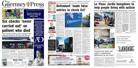 The Guernsey Press – 18 September 2019