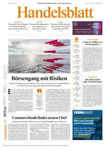 Handelsblatt - 28 September 2020