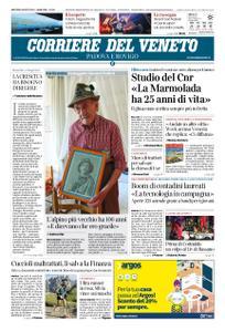 Corriere del Veneto Padova e Rovigo – 06 agosto 2019