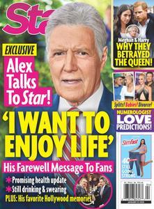 Star Magazine USA - January 27, 2020