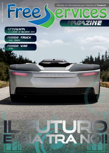 Free Services Magazine - Febbraio 2019