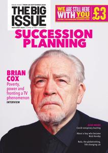 The Big Issue - September 28, 2020