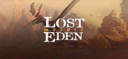 Lost Eden (1995)