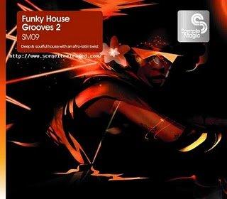SM09 Funky House Grooves 2 Multiformat