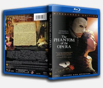 The Phantom of the Opera (2004)