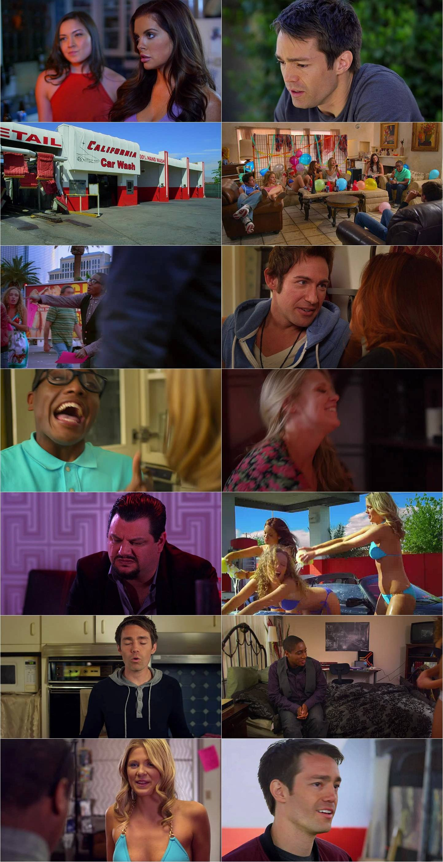 All American Bikini Wash Car Full Movie all american bikini car wash (2015) / avaxhome