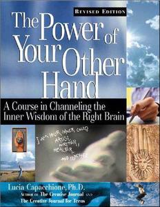 Lucia Capacchione - The Power Of Your Other Hand