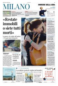 Corriere della Sera Milano - 21 Marzo 2019