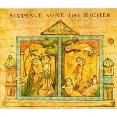 Sixpence None The Richer: 3 Albums [1995-2004]