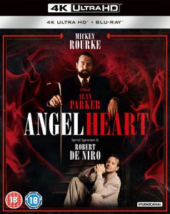Angel Heart (1987) [4K, Ultra HD]