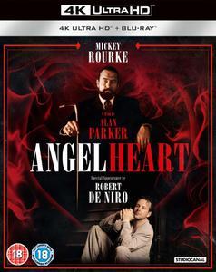 Angel Heart (1987) [4K, Ultra HD]