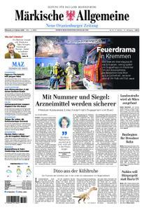 Neue Oranienburger Zeitung - 06. Februar 2019
