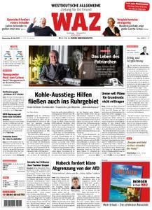 WAZ Westdeutsche Allgemeine Zeitung Dortmund-Süd II - 23. Mai 2019