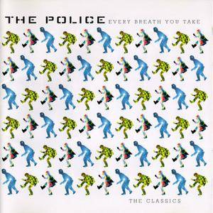 The Police - Every Breath You Take: The Classics (1995) {Remastered, Japanese Edition}