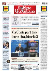 Il Fatto Quotidiano - 09 aprile 2021