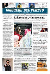 Corriere del Veneto Vicenza e Bassano - 20 Ottobre 2017