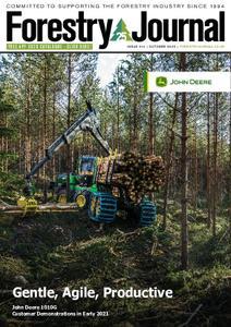 Forestry Journal – October 2020