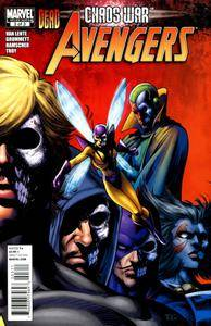 Chaos War - Dead Avengers 03 of 3