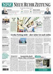 NRZ Neue Ruhr Zeitung Essen-Postausgabe - 08. Februar 2018