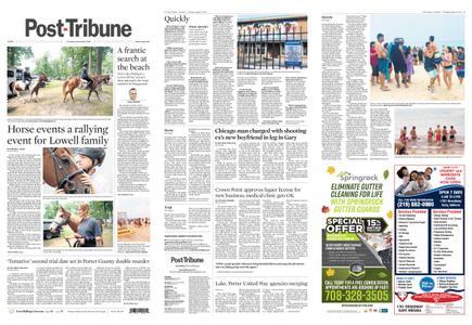 Post-Tribune – August 10, 2021