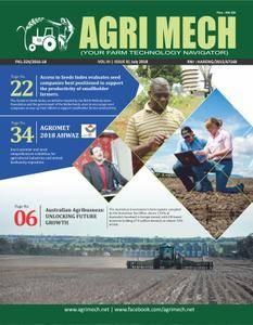 AGRI MECH - July 2018