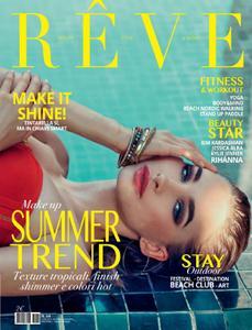 Rêve Magazine - Giugno-Luglio 2019