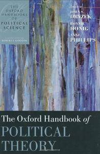 The Oxford Handbook of Political Theory (Repost)