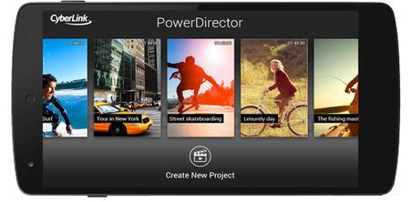 PowerDirector – Video Editor Full 3.7.1