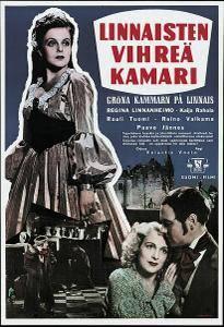 Linnaisten vihreä kamari / The Green Chamber of Linnais (1945)