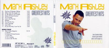 Mark Ashley - Greatest Hits (2007)