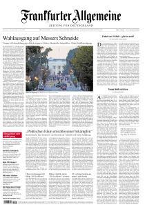 Frankfurter Allgemeine Zeitung - 5 November 2020