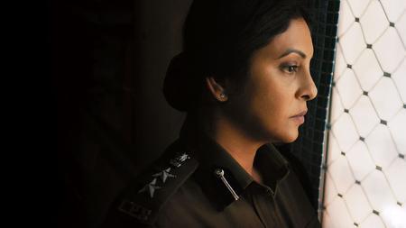 Delhi Crime (2019)  - Season 1