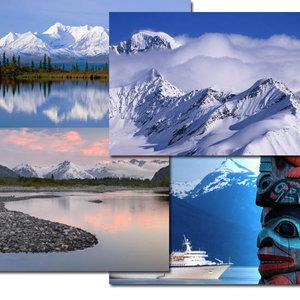 Webshot High Quality - Alaska Series