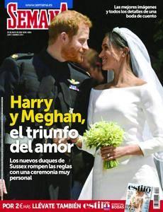 Semana España - 22 mayo 2018
