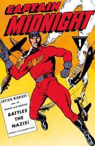 Dark Horse-Captain Midnight Archives Vol 01 Captain Midnight Battles The Nazis 2016 Hybrid Comic eBook