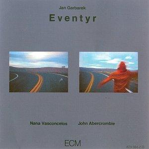 Jan Garbarek - Eventyr (1981) {ECM 1200}