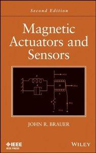 Magnetic Actuators and Sensors, 2nd Edition (repost)