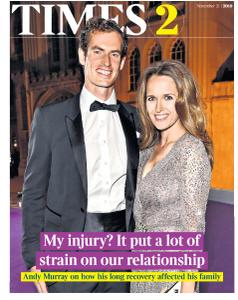 The Times Times 2 - 21 November 2019
