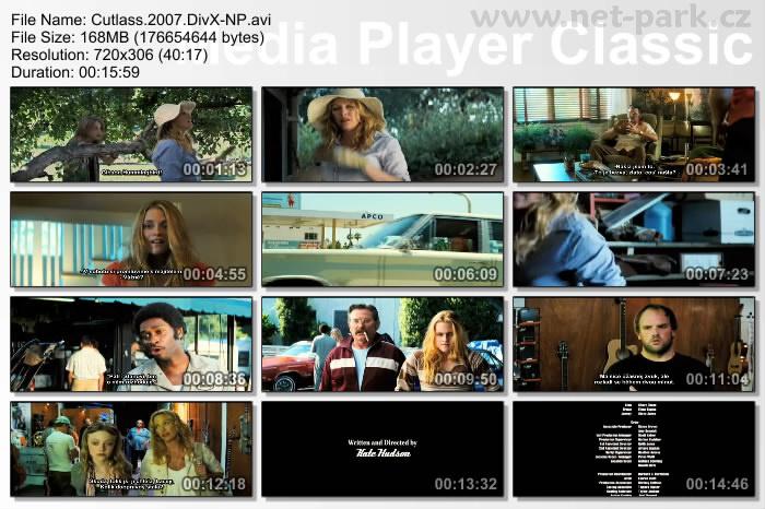 Cutlass (2007)