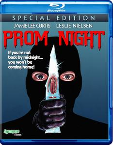 Prom Night (1980) + Extra [w/Commentary]