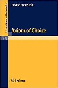 Axiom of Choice