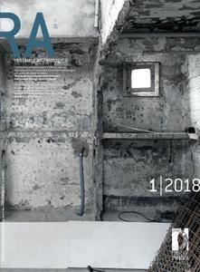 Restauro Archeologico - N.1 2018